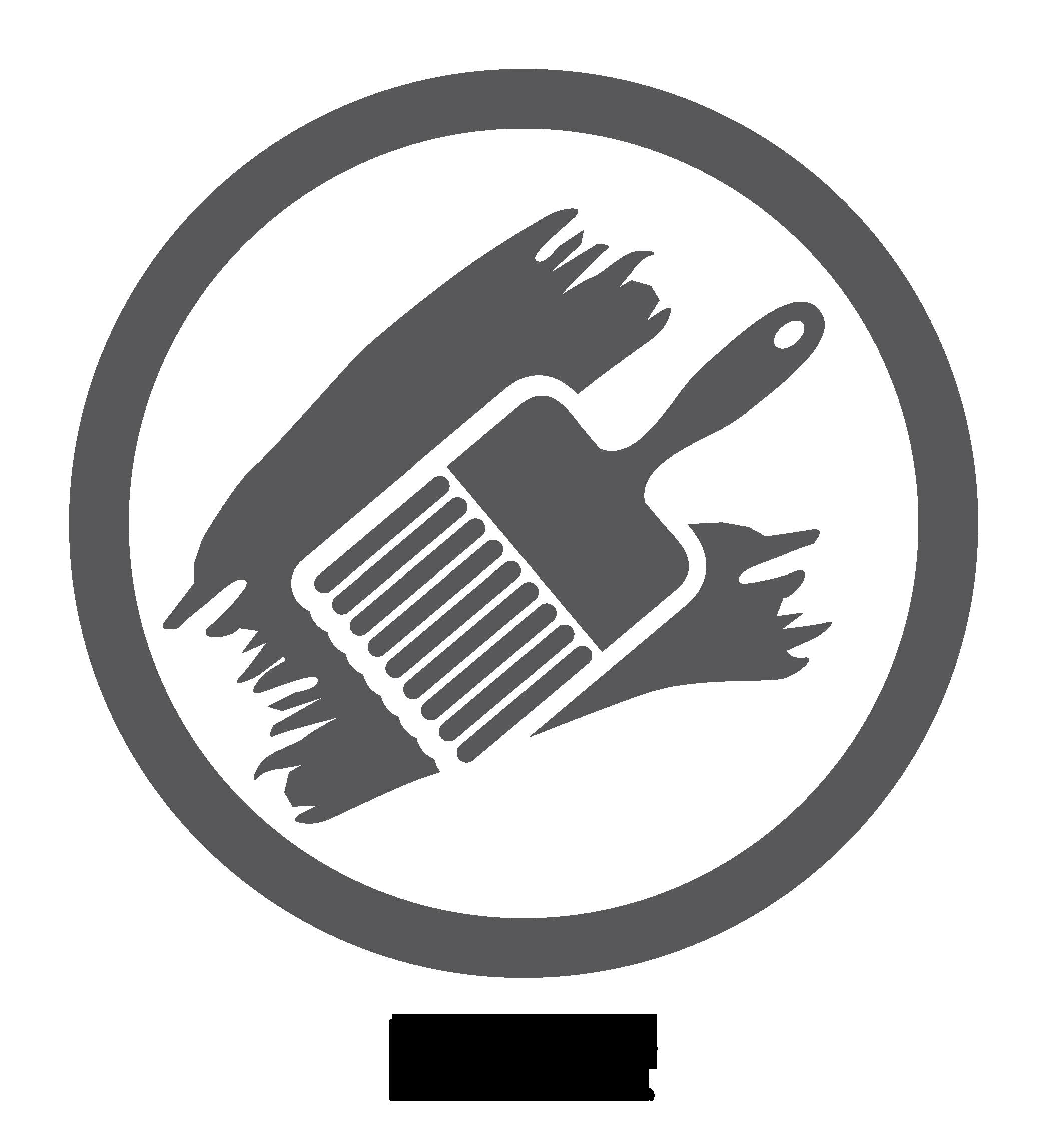 防污渍表面标识